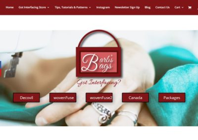 Web Design | KB Graphic and Web | Kara and Bailey Rozendaal