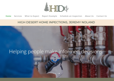 HD Home Inspections